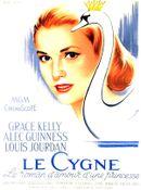 Affiche Le Cygne