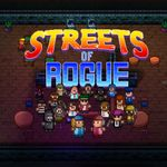 Jaquette Streets of Rogue