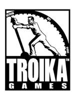 Logo Troïka Games