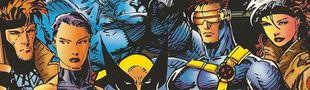 Cover Guide de lecture des séries X-men, de 1963 à aujourd'hui