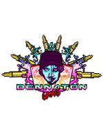 Logo Dennaton Games