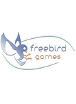 Logo Freebird Games