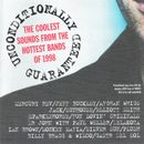 Pochette Unconditionally Guaranteed, January 1999: The Coolest Sounds From the Hottest Bands of 1998