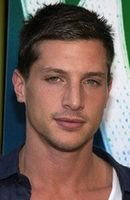 Photo Simon Rex