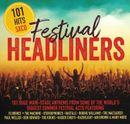 Pochette 101 Hits: Festival Headliners