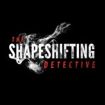 Jaquette The Shapeshifting Detective