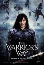 Affiche The Warrior's Way