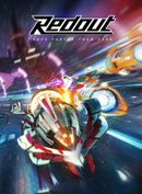 Jaquette Redout