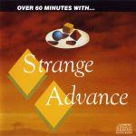 Pochette Over 60 Minutes With… Strange Advance