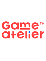 Logo The Game Atelier