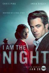 Affiche I Am The Night