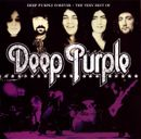 Pochette Deep Purple Forever: The Very Best Of