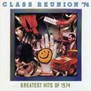 Pochette Class Reunion '74 – Greatest Hits of 1974