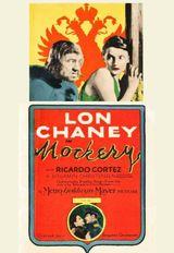 Affiche Mockery