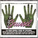 Pochette Studio Brussel: 10 jaar parels voor de zwijnen