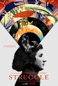 Affiche Struggle : The Life and Lost Art of Szukalski