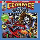 Pochette Czarface Meets Ghostface