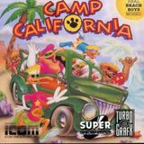 Jaquette Camp California