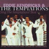 Pochette Eddie Kendricks and The Temptations Sing The Temptations' Best (Live)