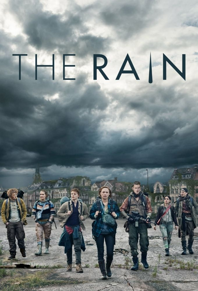 [Séries TV] The Rain, Saisons 1 à 3 The_Rain