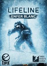 Jaquette Lifeline: Enfer Blanc