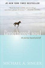 Couverture The Untethered Soul
