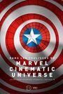 Couverture Dans les coulisses du Marvel Cinematic Universe