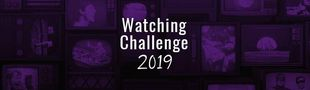 Cover Watching Challenge 2019