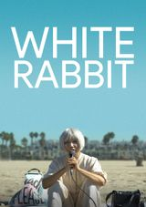 Affiche White Rabbit