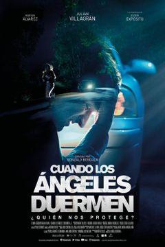 Affiche Cuando Los Ángeles Duermen