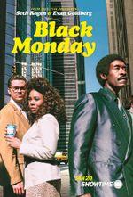 Affiche Black Monday