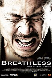 Affiche Breathless