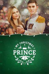 Affiche Mon prince de Noël
