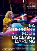 Affiche La Dernière folie de Claire Darling