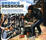 Pochette Breaks Sessions