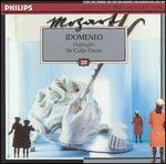 Pochette Idomeneo: Highlights