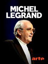 Affiche Michel Legrand, sans demi-mesure