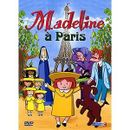 Affiche Madeline à Paris