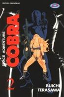 Couverture Space Adventure Cobra, tome 2: Le secret de Nelson