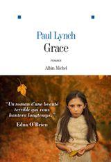 Couverture Grace