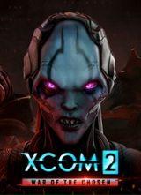Jaquette XCOM 2 : War of the Chosen