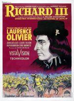 Affiche Richard III