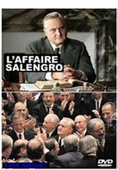 Affiche L'Affaire Salengro