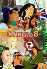 Affiche The Last of the Mohicans