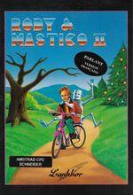 Jaquette Rody & Mastico II
