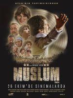 Affiche Müslüm