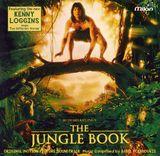 Pochette The Jungle Book (OST)