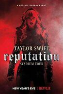 Affiche Taylor Swift Reputation Stadium Tour