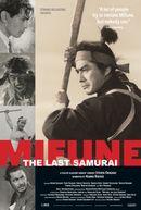 Affiche Mifune : Le dernier des samouraïs