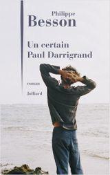 Couverture Un certain Paul Darrigrand